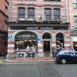 Music Maker, 29 Exchequer Street