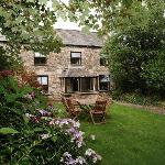 Apple Holiday Cottage