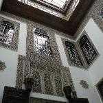 Photo de Riad Hala