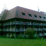 Gasthaus Feldberg