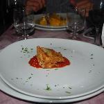 swordfish parmiagana