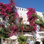 Polidandia Hotel