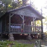 Weller Cabin #12