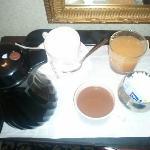 AM Beverage Service