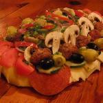 Foto di Chicago Pizza & Oven Grinder