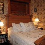 Marcia's Room