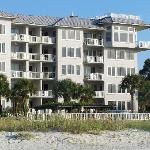 Sea Crest Villas