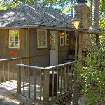 Gingerwood Cabin
