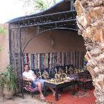 Maison d'hote Rose du Sable Foto