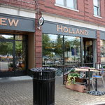 New Holland Brewing Company, Holland MI