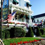 Photo de White Wind Inn