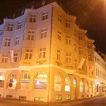 Hotel Zlaty Lev