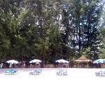 Oawthong Beach Bungalow
