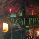 Sakai Bar resmi