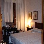 Room at Della Signoria