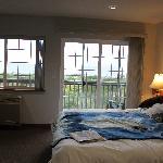 Room 115 Thunderbird Motel