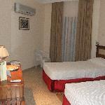 Room no 302