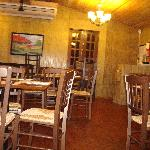 Photo de Restaurant Hacienda Latina