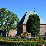 Tränen- und Engelkapelle