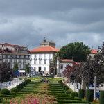 Centro Historico de Guimaraes