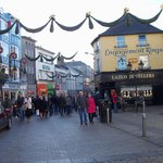 City Center-Galway
