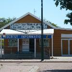 Tourist information Longreach
