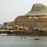 Gozo - Coastal Waters