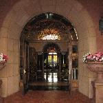 Addison entrance