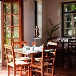 Foto de Old Harbour Hotel Restaurant
