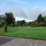 Font Lawn & driveway