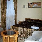 Photo of Ingria Hotel