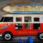 Wipe-out Bar & Grill