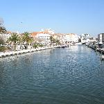 AVEIRO, area around the hotel