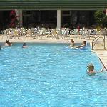 Pool a San Fermin