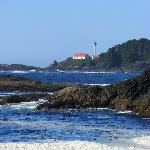 Tofino Lighthouse