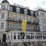 Photo of SEETELHOTEL Ahlbecker Hof
