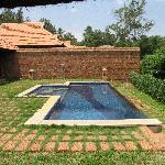 Pool of the Pool Villa