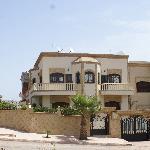 Villa Yasmine in Salé (Hay Arsan)