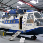 The Helicopter Museum