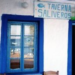 Photo de Taverna Saliveros