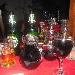 Best red wine...