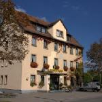 The Gasthof Post