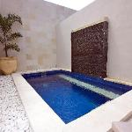 Private Pool One bedroom Villa