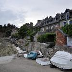 Photo de La Goëlette
