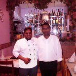 The Balti Indian