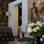 Room of the Golden Gazelles