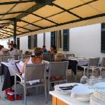 Photo of Restaurant Es Far d'Artrutx