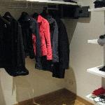 'Studio Ballade' Walk in Wardrobe