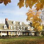 Autumn at Chimney Hill Estate Inn