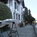 Photo de Hotel Villa Ruscello
